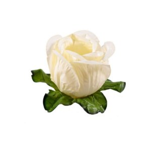 Forminha para Doces Finos - Rainha Marfim 40 unidades - Decora Doces - Rizzo
