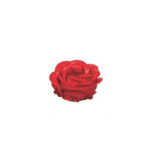 Forminha para Doces Finos - Magnólia Vermelho - 30 unidades - Decora Doces - Rizzo