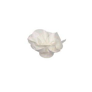 Forminha para Doces Finos - Copo de Leite Marfim 30 unidades - Decora Doces - Rizzo