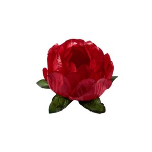 Forminha para Doces Finos - Bela Vermelha 40 unidades - Decora Doces - Rizzo