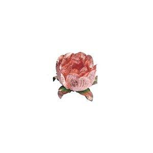 Forminha para Doces Finos - Bela Rose Gold - 40 unidades - Decora Doces - Rizzo