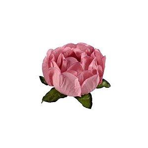 Forminha para Doces Finos - Bela Rosa Seco 1  40 unidades - Decora Doces - Rizzo