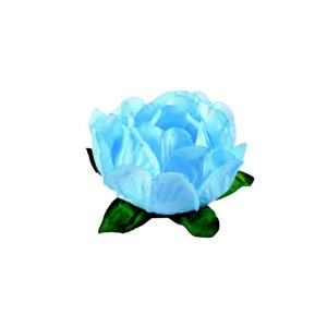 Forminha para Doces Finos - Bela Azul Claro 40 unidades - Decora Doces - Rizzo