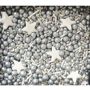 Sprinkles WS 60g - Morello - Rizzo Confeitaria