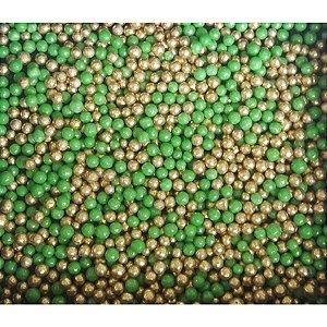 Perola Pequena Natal 2 60g - Morello - Rizzo Confeitaria