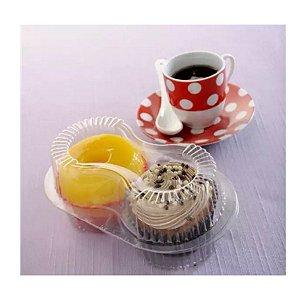 Blister 2 Cupcakes G14 10u Galvanotek Rizzo Confeitaria