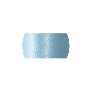 Fita Gorgurão Progresso 7mm nº1 - 10m Cor 212 Azul Bebê - 01 unidade