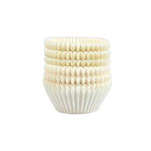 Forminha Gourmet N° 5 Branco com 100 un. UltraFest
