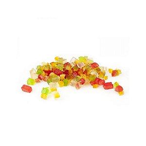 Frutas Cristalizadas 200g - Rizzo Confeitaria