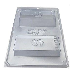 Forma Especial Barra de Ouro - Ref. 9906 - BWB