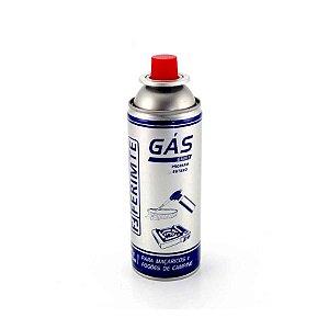 Gás Butano Para Maçaricos 400 ml - Ferimte - Rizzo Confeitaria
