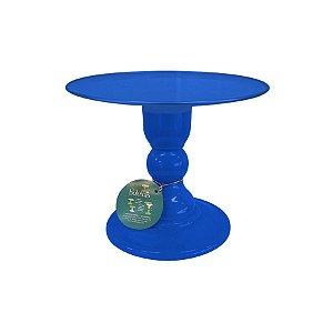 Boleira - Azul Bic - Só Boleiras - Rizzo Confeitaria