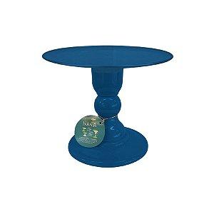 Boleira - Azul Petroleo - Só Boleiras - Rizzo Confeitaria