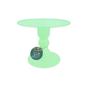 Boleira - Verde Água - Só Boleiras - Rizzo Confeitaria