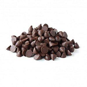Chips Chocolate Ao Leite Sicao Sorrizo 1kg - Rizzo Confeitaria