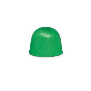 Papel Chumbo 8x7,8cm - Verde - 300 folhas - Cromus