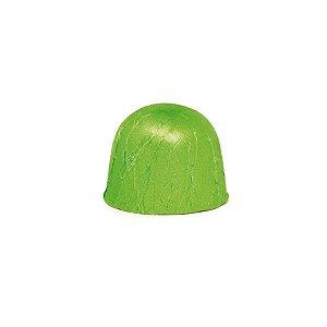 Papel Chumbo 8x7,8cm - Verde Cítrico - 300 folhas - Cromus