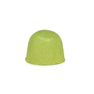 Papel Chumbo 10x9,7cm - Fosco Verde - 300 folhas - Cromus