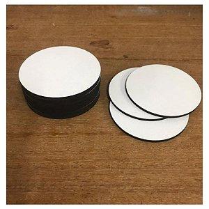 Cake Board Redondo Face Branca - 01 unidade - RGR - Rizzo confeitaria