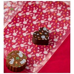 Transfer para Chocolate Páscoa TRP 0055 Stalden Rizzo Confeitaria