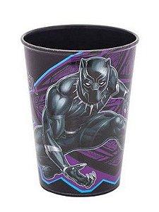Copo de Plástico Festa Marvel 320Ml - Plasútil - Rizzo Confeitaria