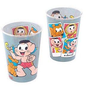 Copo de Plástico Festa Cascao 320Ml - Plasútil - Rizzo Confeitaria