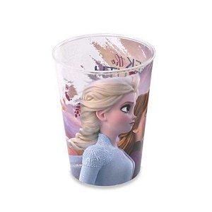 Copo de Plástico Festa Frozen 320Ml - Plasútil - Rizzo Confeitaria