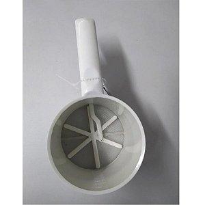 Polvilhador Plástico Doupan Rizzo Confeitaria