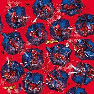 Folha para Ovos de Páscoa Spider Teia 69x89cm - 05 unidades - Páscoa Cromus - Rizzo