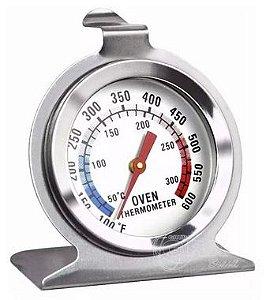 Termômetro para Forno Confeitudo Rizzo Confeitaria