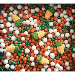 Sprinkles Pascoa IV - Morello - Rizzo Confeitaria