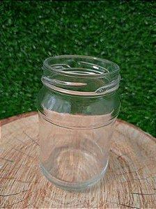 Potinho de Vidro Cereja 150ml 10x6cm - Rizzo