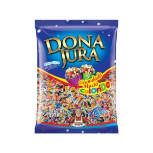 Granulado Macio Colorido - Cacau Foods - 500g - Rizzo Confeitaria