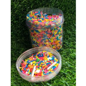 Fairy Sprinkles Colorido 2 150g Rizzo Confeitaria