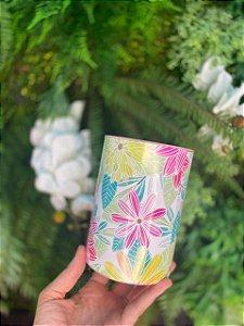 Tiras Decorativas Floral P com 5un. Rizzo Confeitaria