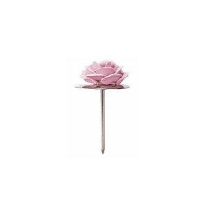 Base para Flor #7 4cm Cake Brasil Rizzo Confeitaria