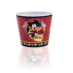 Balde Pipoca de Plástico 3D Festa Mickey 1L - 1 Unidade - Regina - Rizzo