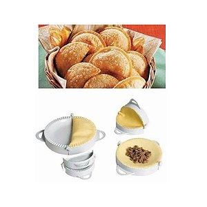 Jogo Modelador Plástico Pastéis - 3 Peças - Confeitudo - Rizzo Confeitaria