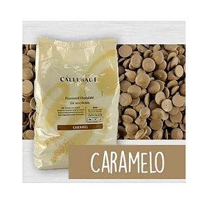 Chocolate Callebaut Caramelo - 100g - Rizzo Confeitaria