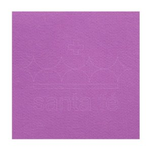 Feltro Liso 1 X 1,4 mt - Violeta Candy Color 008 - Santa Fé - Rizzo