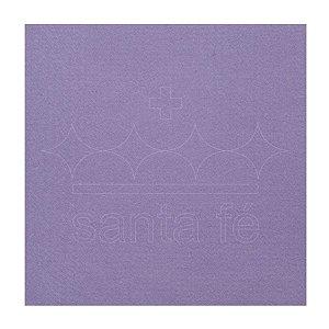 Feltro Liso 1 X 1,4 mt - Lavanda 048 - Santa Fé - Rizzo
