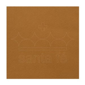 Feltro Liso 1 X 1,4 mt - Caramelo 058 - Santa Fé - Rizzo