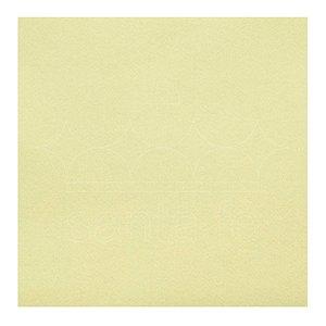 Feltro Liso 1 X 1,4 mt - Amarelo Claro 010 - Santa Fé - Rizzo