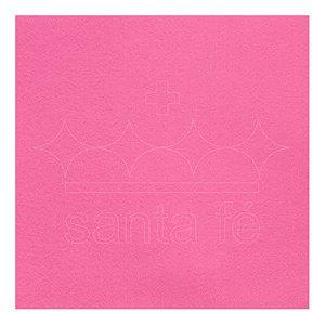Feltro Liso 30 X 70 cm - Chiclete Candy Color 040 - Santa Fé - Rizzo