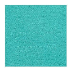 Feltro Liso 30 X 70 cm - Verde Candy Color 085 - Santa Fé - Rizzo