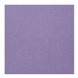 Feltro Liso 30 X 70 cm - Lavanda 048 - Santa Fé - Rizzo