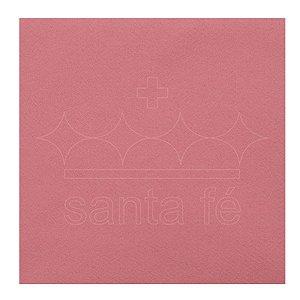 Feltro Liso 30 X 70 cm - Rosa Claro 014 - Santa Fé - Rizzo