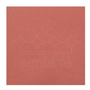 Feltro Liso 30 X 70 cm - Rosa Pessego 051 - Santa Fé - Rizzo