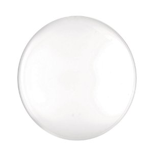 Balão Bubble - Transparente - 01 Unidade - Sempertex Cromus - Rizzo