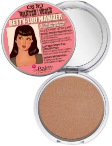 The Balm Iluminador Betty Lou Manizer